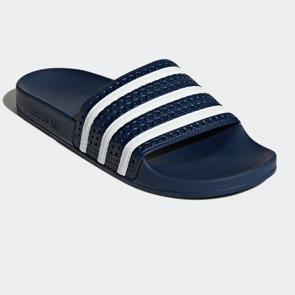 09a1cccea3b351 adidas Shoes - NWOT - Adidas Originals Adilette Slides
